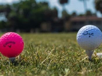 best callaway golf balls