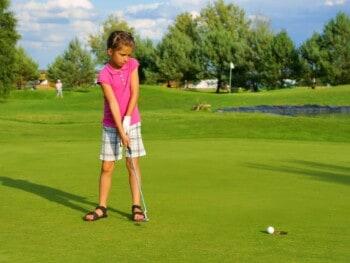 best golf balls for kids