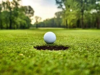 best low spin golf balls